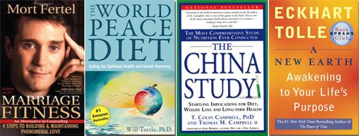 4FaveBooks